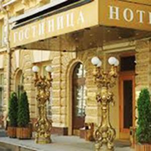 Гостиницы Излучинска