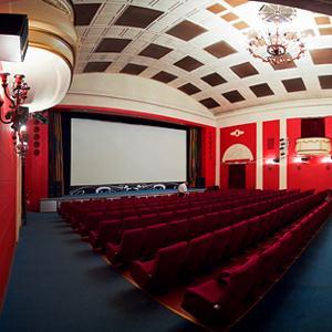 Кинотеатры Излучинска