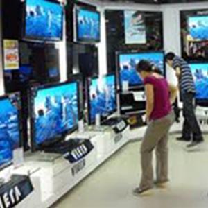 Магазины электроники Излучинска