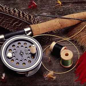 Охотничьи и рыболовные магазины Излучинска