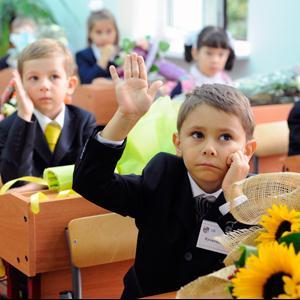 Школы Излучинска
