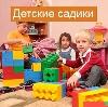 Детские сады в Излучинске