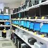 Компьютерные магазины в Излучинске