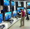 Магазины электроники в Излучинске