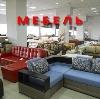 Магазины мебели в Излучинске