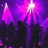 Ночные клубы в Излучинске
