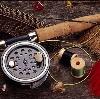 Охотничьи и рыболовные магазины в Излучинске