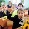 Школы в Излучинске