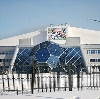 Спортивные комплексы в Излучинске