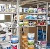 Строительные магазины в Излучинске