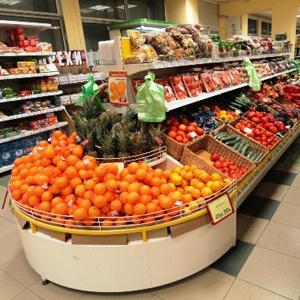 Супермаркеты Излучинска