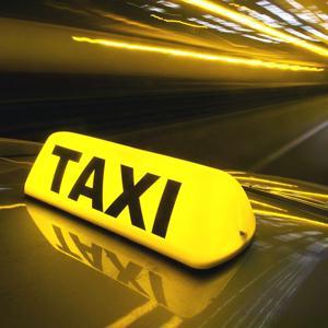 Такси Излучинска