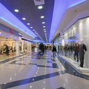 Торговые центры Излучинска