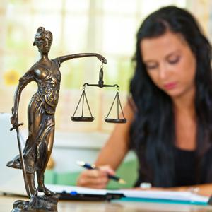 Юристы Излучинска