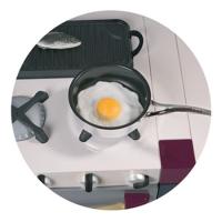 Ресторан Камелот - иконка «кухня» в Излучинске