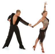 Студия спортивного бального танца Очарование - иконка «танцы» в Излучинске